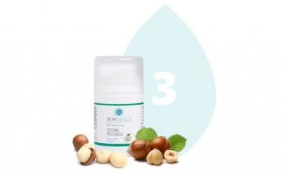 Crema hidratanta pentru ten acneic Bio