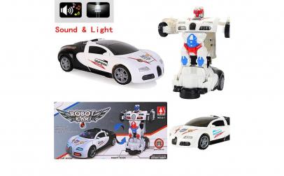 Masina robot Transformers