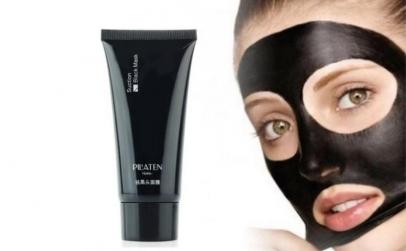 Black Mask- fara puncte negre