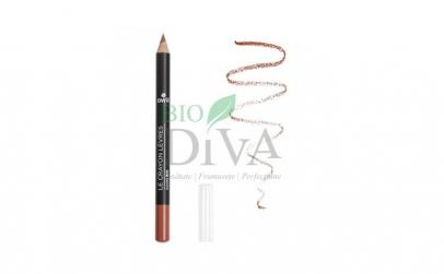 Creion Red Rosu contur buze cu unt de