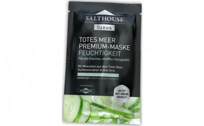 Masca Faciala Hidratanta Salthouse - 2x5