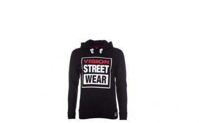 Bluza femei Vision Street Wear Oth Logo