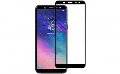 Folie sticla iPhone Xiaomi Mi A2 Black