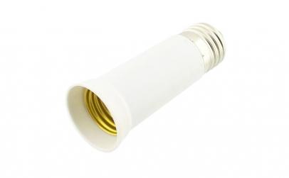 Prelungitor dulie E27, 96mm - 130117