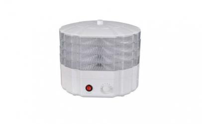 Deshidrator de alimente electric, 250 W