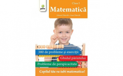 Matematica - clasa 1 - Matematica -