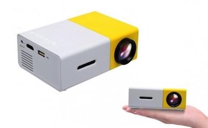 Mini Videoproiector Portabil YG300