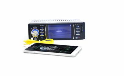 Radio Mp5 Player + Camera Marsarier