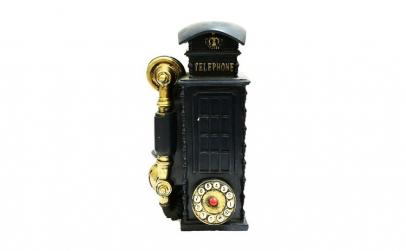 Puculita cabina telefonica, ABC326D