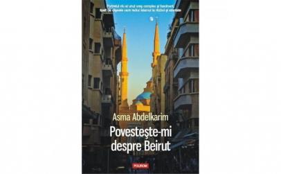 Povesteste-mi despre Beirut - Asma