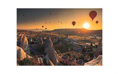 Circuit Cappadocia - 8 zile