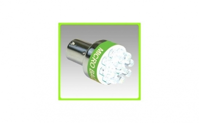 Sirena mers inapoi cu bec LED 2303 12V.
