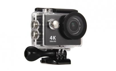 Camera sport foto/video ultra HD 4K