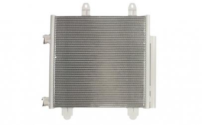 Radiator clima AC cu uscator CITROEN C1