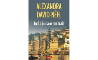 India in care am trait - Alexandra