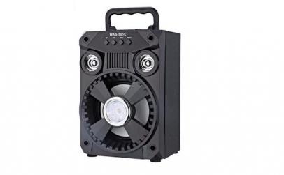 Boxa Portabila Bluetooth 501 bass foarte