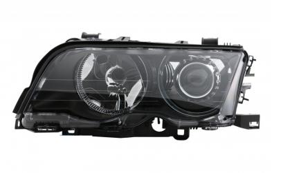 Far Xenon D2S compatibil cu BMW Seria 3