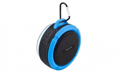 Boxa portabila Bluetooth, 3 W slot card
