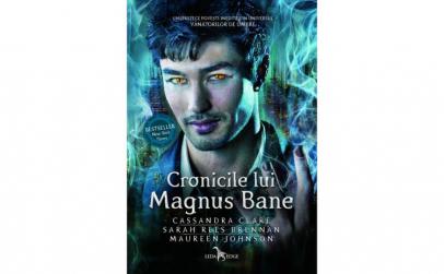 Cronicile Lui Magnus Bane Cassandra