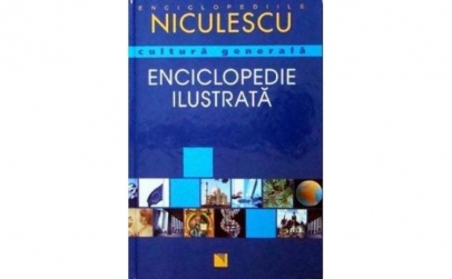 Cultura generala. Enciclopedie