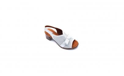 Sandale dama din piele naturala - Criss 603 - Arhivat f06ec40b3f5
