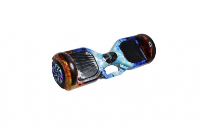 Scooter Hoverboard electric Ice'N Fire