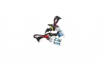 Set Bec Xenon H7- 6000K, Rolinger HID,