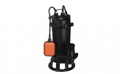 Pompa apa murdara sumersibila cu tocator