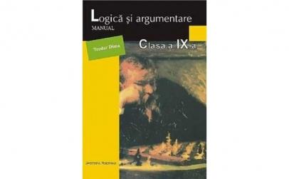 Logica si argumentare - manual pentru