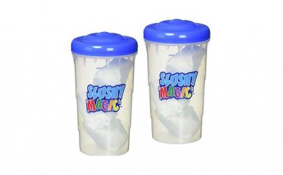 Set 2 pahare Slushy Magic