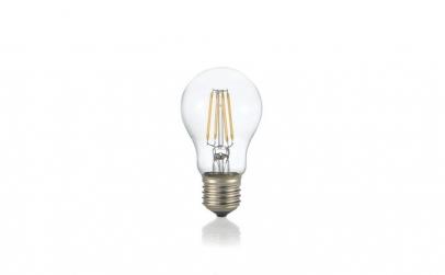 Bec VINTAGE LED E27 8W GOCCIA