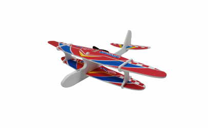 Avion cu acumulator