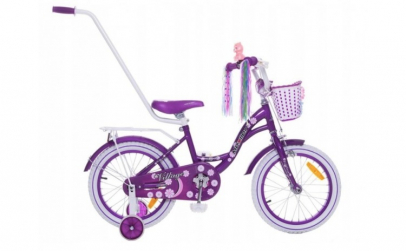 Bicicleta copii Village 16 inch,