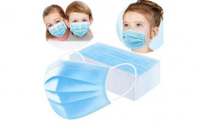 Masti Medicale Copii