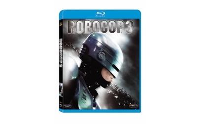 Robocop 3 / Robocop 3