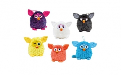 Jucarie interactiva Furby Connect