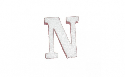 Litera N Polistiren 10 cm