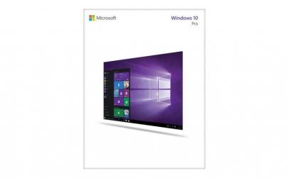 Microsoft Windows 10 pro licenta + usb