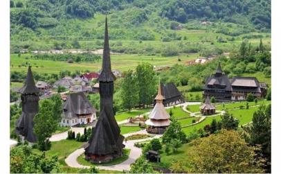 Circuit Maramures si Nordul Moldovei
