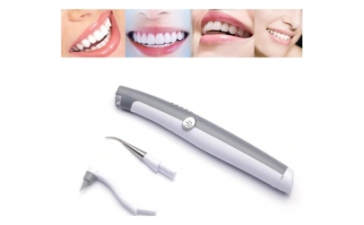 Dispozitiv curatare dentara