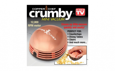 Mini Aspirator Vacuum Crumby