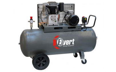Compresor cu piston  rezervor 270l