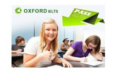 Oxford IELTS Exam Preparation Course