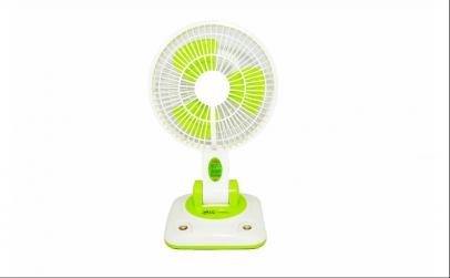 Ventilator cu acumulator