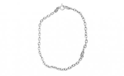 Bratara Argint 925 Unisex cu Zale