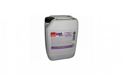 Detergent Geam Sano Clear Solutie
