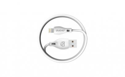 Cablu de date/incarcare Dudao, L4L