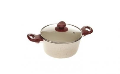 Oala ceramica cu diametru 22 cm Hausberg