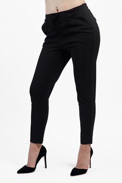Pantaloni Dama Negri Roberta 36