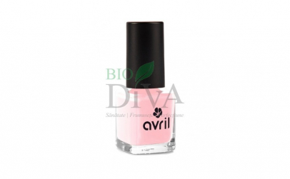Lac de unghii French Rose 7ml AVRIL